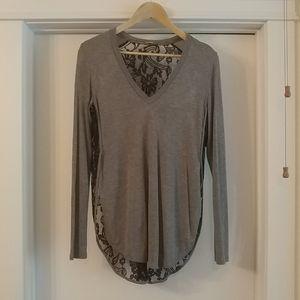 Wilfred Lace Longsleeve T Shirt